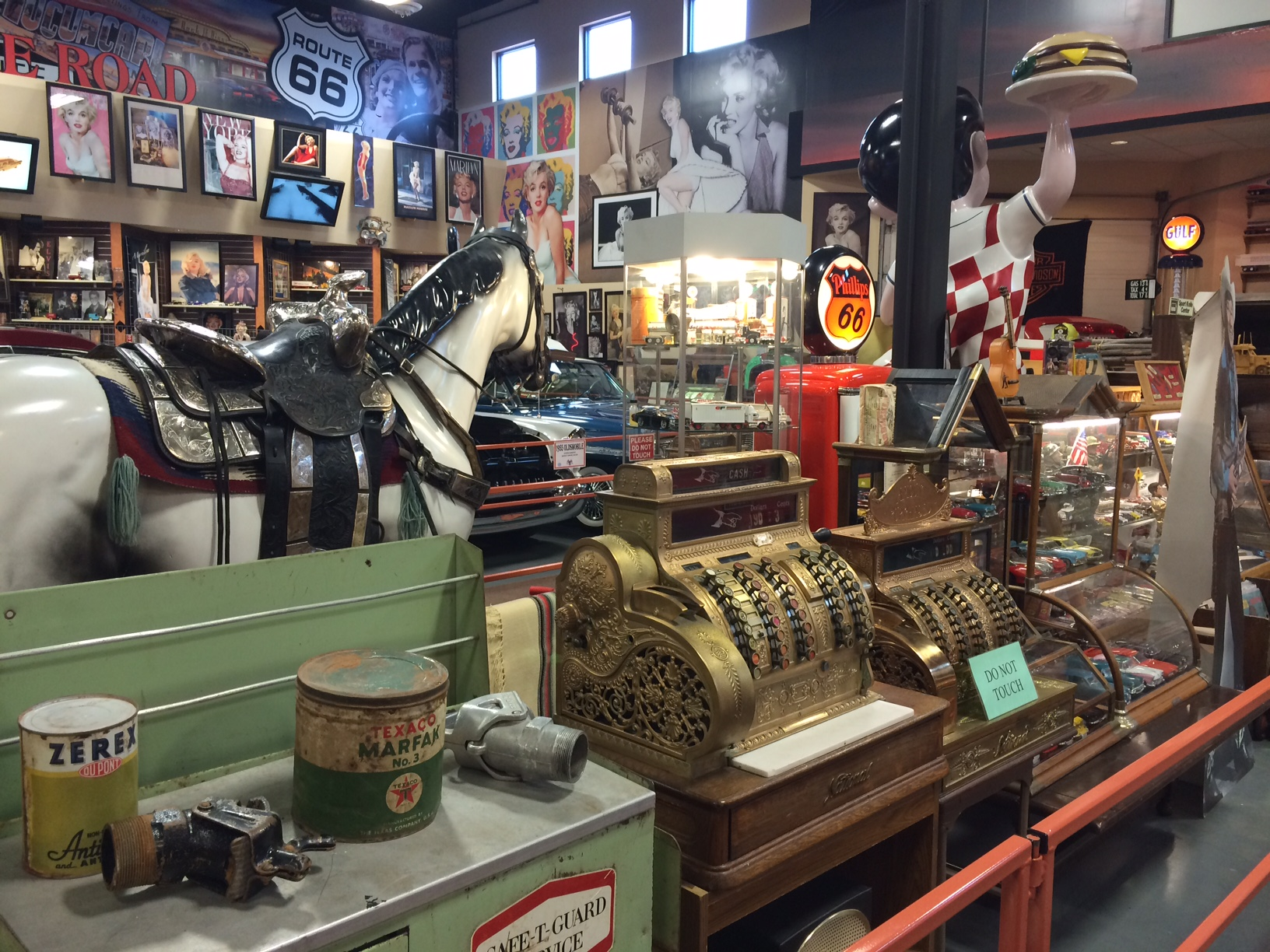 Get Your Kicks On Route 66 The Great American Road Trip